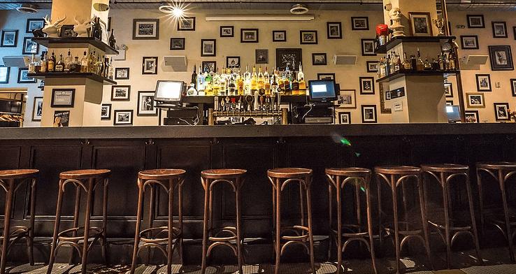 Welsh Pub New York
