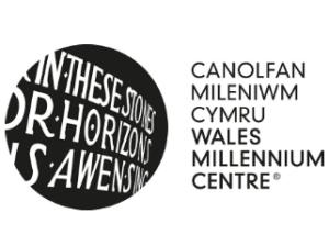 Wales Millennium Centre Logo