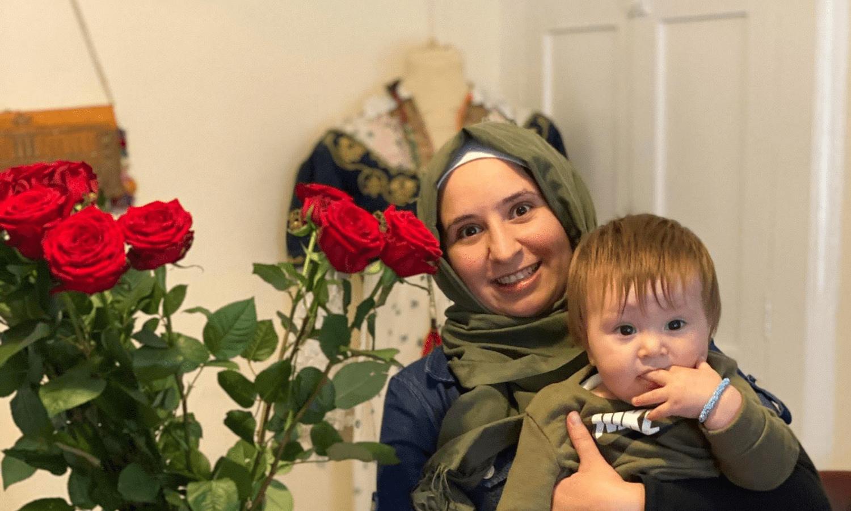 Meet Latifa – Aberystwyth