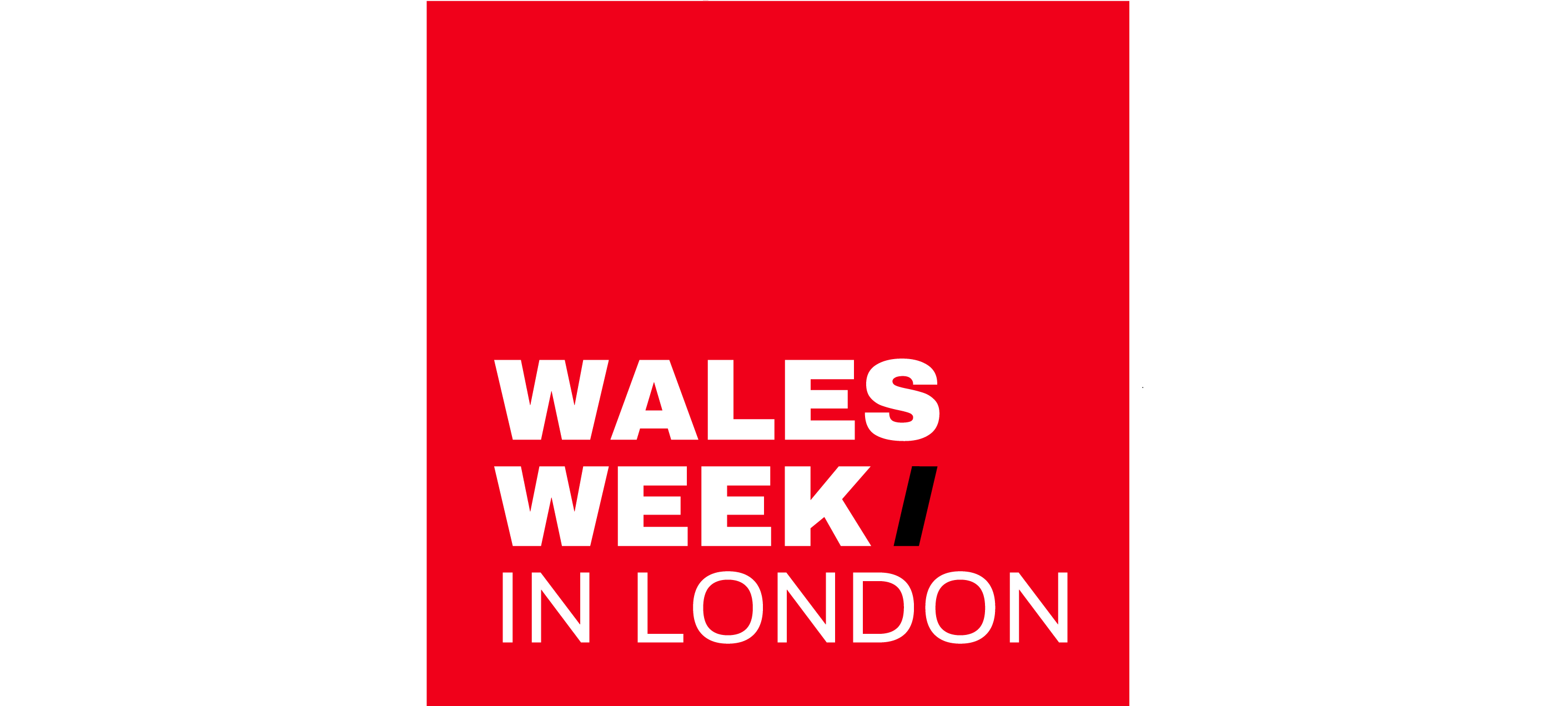 Wales Week in London