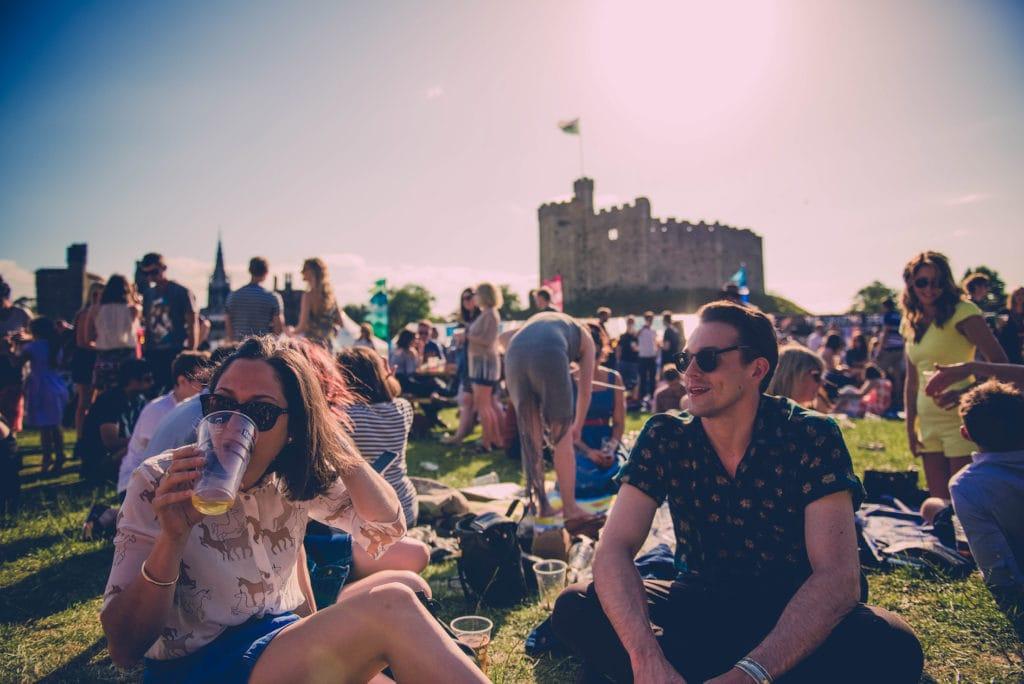 Tafwyl 2019: Daw gŵyl Gymraeg ragorol Caerdydd yn ôl