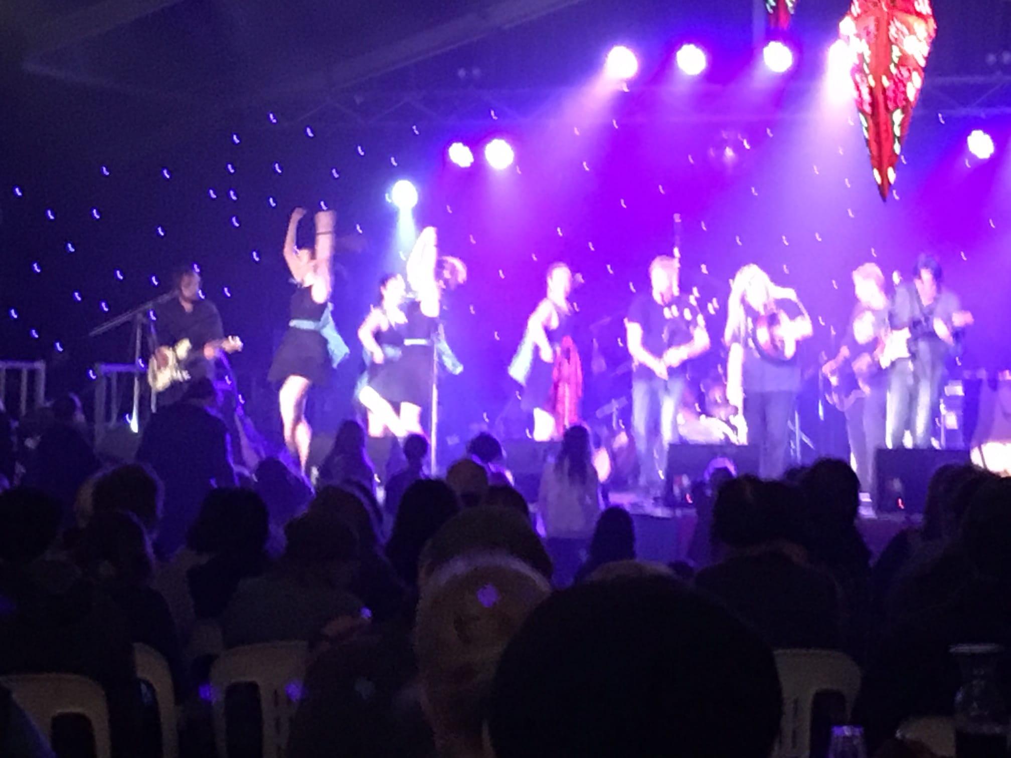 The National Celtic Festival of Australia