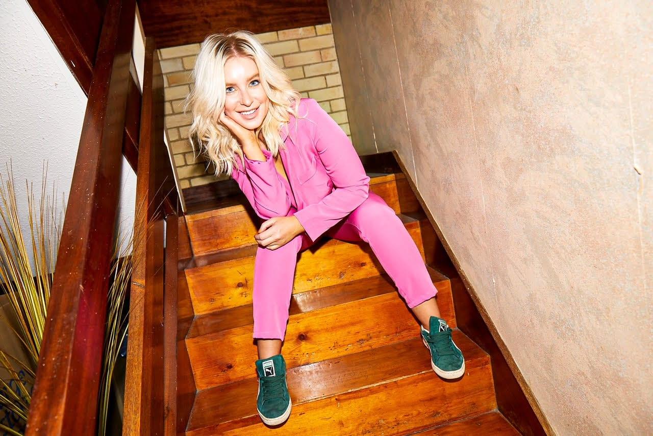 Meet Jess Davies – Cardiff